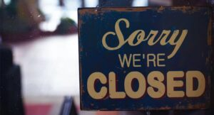 Coronavirus: New lockdown restrictions.
