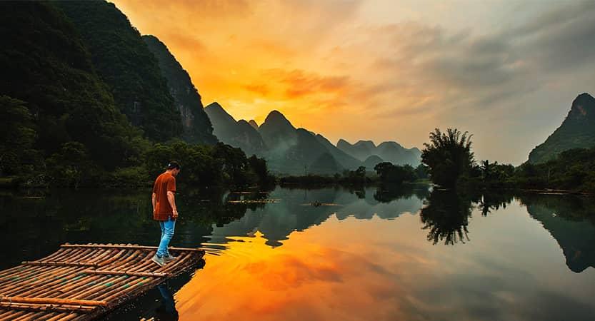 Qigong self-massage